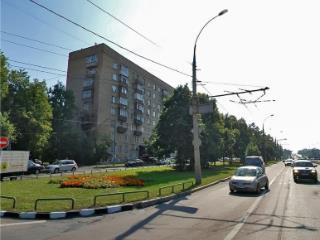 Продажа комнаты: 2-комнатная квартира, Москва, Лермонтовский пр-кт, 36, фото 1