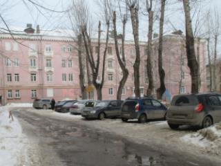 Купить комнату по адресу: Саранск г ул Ботевградская 89