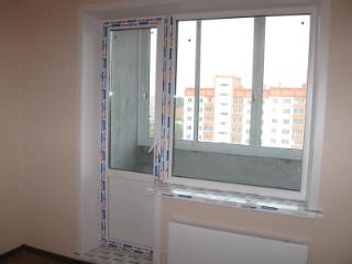 Продажа квартир: 1-комнатная квартира, Краснодар, Онежская ул., 22, фото 1