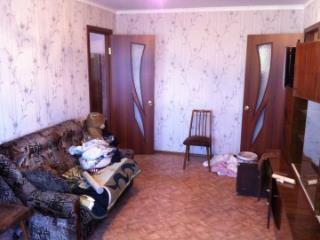 Продажа квартир: 3-комнатная квартира, Омск, рп. Новостройка, 41, фото 1
