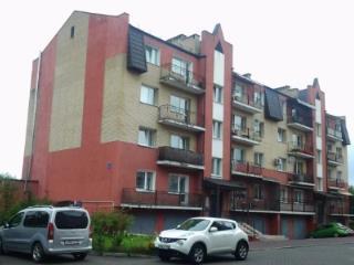 Продажа квартир: 1-комнатная квартира, Калининград, ул. Партизана Железняка, 7, фото 1
