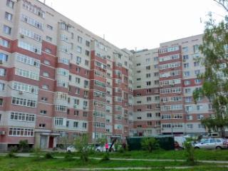 Продажа квартир: 3-комнатная квартира, Нижний Новгород, ул. Маршала Голованова, 17, фото 1