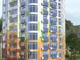 Продажа квартир: 1-комнатная квартира в новостройке, Краснодарский край, Сочи, Учительская ул., фото 1