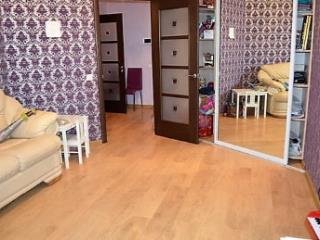 Продажа квартир: 2-комнатная квартира, Московская область, Пушкино, ул. Тургенева, 24, фото 1