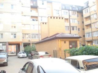 Продажа квартир: 1-комнатная квартира, Краснодар, ул. им Сергея Есенина, 80, фото 1