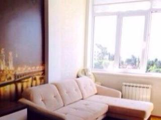 Продажа квартир: 1-комнатная квартира, Краснодарский край, Сочи, Дмитриевой ул., 22, фото 1