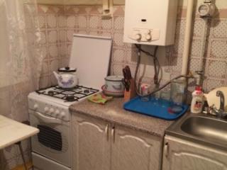Продажа квартир: 2-комнатная квартира, Самара, ул. Промышленности, 299, фото 1