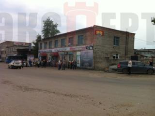 Продажа помещения свободного назначения Хабаровский край, Комсомольск-на-Амуре, фото 1