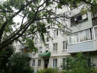 Продажа квартир: 1-комнатная квартира, Московская область, Чеховский р-н, с. Троицкое, ул. Строителей, 16, фото 1