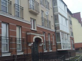 Продажа квартир: 2-комнатная квартира, Калининградская область, Гурьевск, Калининградское ш., фото 1
