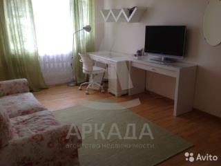 Продажа квартир: 5-комнатная квартира, Тюменская область, Тюмень, ул. Энергетиков, 99, фото 1