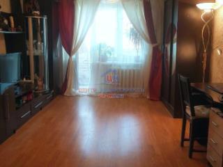 Продажа квартир: 1-комнатная квартира, Московская область, Щелковский р-н, п. Юность, ул. Школа-интернат, 10, фото 1