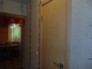 Продажа квартир: 2-комнатная квартира, Нижегородская область, Бор, рп. Октябрьский, Комсомольская ул., фото 1