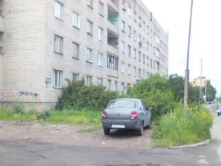 Купить комнату по адресу: Петрозаводск г ул Варламова 40