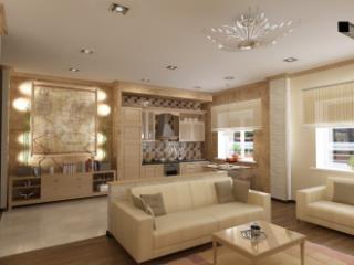 Продажа квартир: 1-комнатная квартира, Краснодарский край, Сочи, Перевальная ул., фото 1