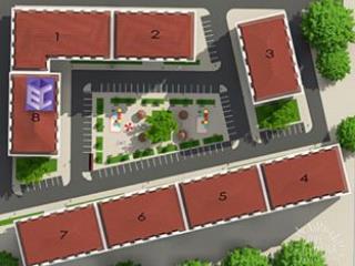 Продажа квартир: 1-комнатная квартира, Махачкала, линия А.Акушинского пр-кт 1А, 84, фото 1