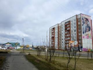 Продажа квартир: 3-комнатная квартира, Иркутская область, Братск, жилрайон Гидростроитель, Сосновая ул., 30, фото 1