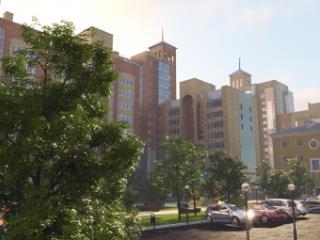 Продажа квартир: 4-комнатная квартира в новостройке, Красноярск, Якорный пер., 12, фото 1