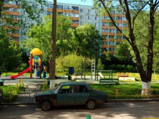 Продажа квартир: 1-комнатная квартира, Московская область, Реутов, ул. Котовского, 11, фото 1