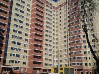 Продажа квартир: 1-комнатная квартира, Московская область, Фрязино, ул. Горького, 3, фото 1