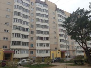 Продажа квартир: 3-комнатная квартира, Московская область, Серпуховский р-н, п. Большевик, ул. Ленина, 110, фото 1