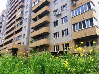 Продажа квартир: 2-комнатная квартира в новостройке, Ростов-на-Дону, ул. Жмайлова, 4е, фото 1