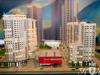 Продажа квартир: 1-комнатная квартира, Красноярск, ул. Авиаторов, 22а, фото 1