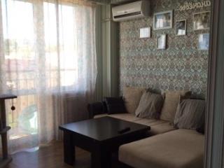 Продажа квартир: 1-комнатная квартира, Краснодарский край, Сочи, Молодогвардейская ул., 25, фото 1