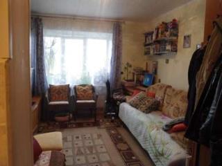 Продажа квартир: 1-комнатная квартира, Томск, Транспортная ул., 4, фото 1