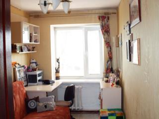 Продажа квартир: 3-комнатная квартира, Иркутская область, Иркутск, Профсоюзная ул., 26, фото 1