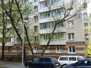 Продажа квартир: 2-комнатная квартира, Москва, Очаковское ш., 6к3, фото 1