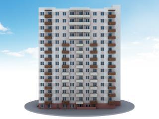 Продажа квартир: 2-комнатная квартира, Ростов-на-Дону, ул. Рыльского, 1, фото 1