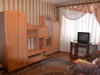 Снять 1 комнатную квартиру по адресу: Омск г Центральный ул Орджоникидзе 13