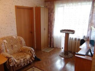 Продажа квартир: 2-комнатная квартира, Калуга, ул. Шахтеров, 4, фото 1