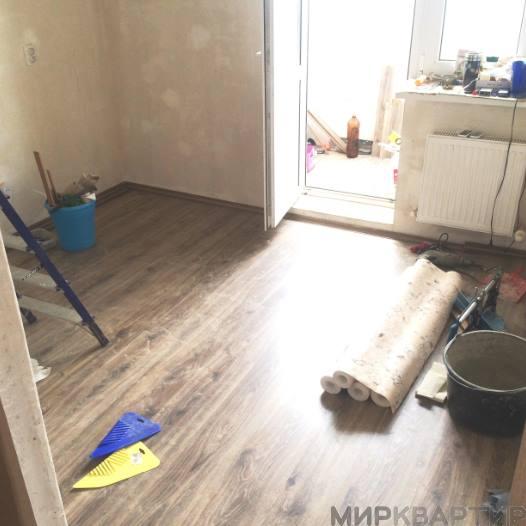 Продам квартиру Краснодар, Восточнo-Кругликовская ул.