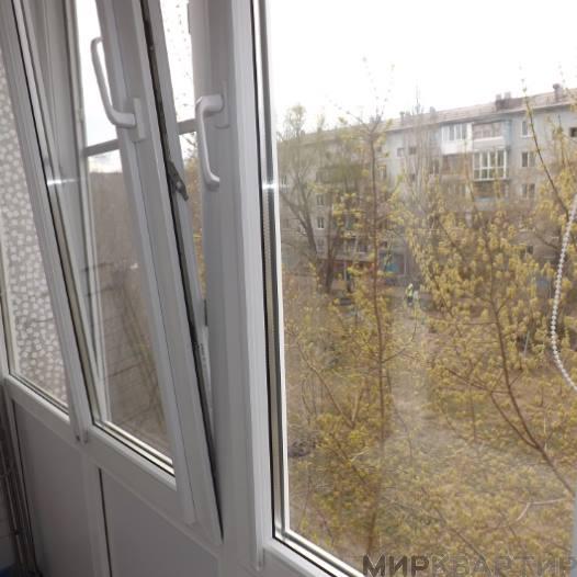 Продам квартиру Омск, ул. Рокоссовского, 14к2
