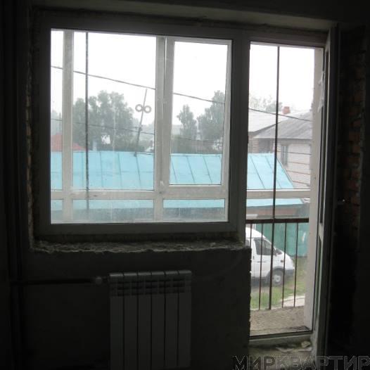 Продам квартиру Томск, Вагонный пер., 6