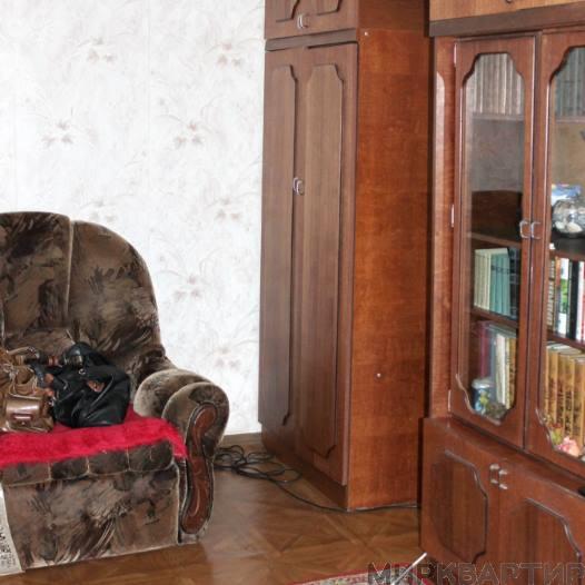 Продам квартиру Омск, ул. Комкова, 6