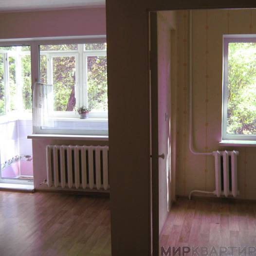 Продам квартиру Омск, пр-кт Мира, 88