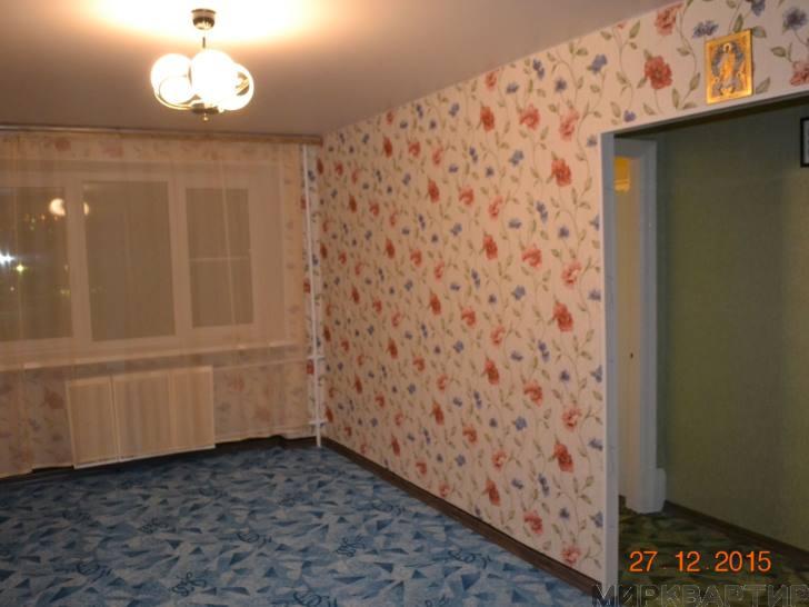 Снять квартиру по адресу: Мурманск г ул Полярные Зори 212