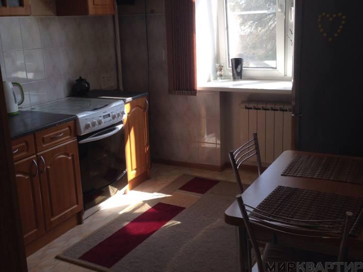 Квартира на новый год николаев