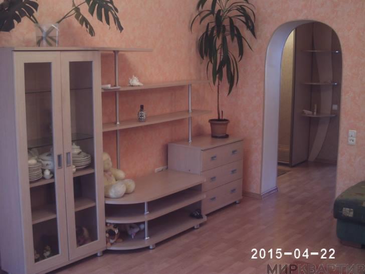 Снять 1 комнатную квартиру по адресу: Биробиджан г ул Дзержинского 20а