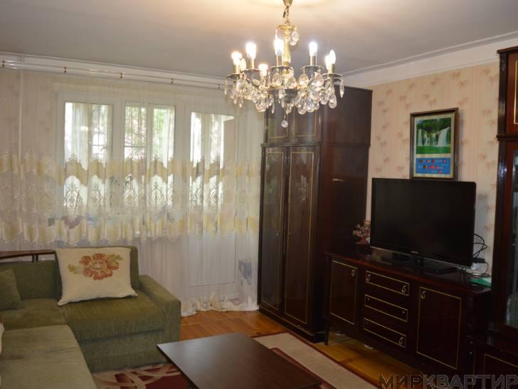 Купить 3 комнатную квартиру по адресу: Черкесск г ул Доватора 82