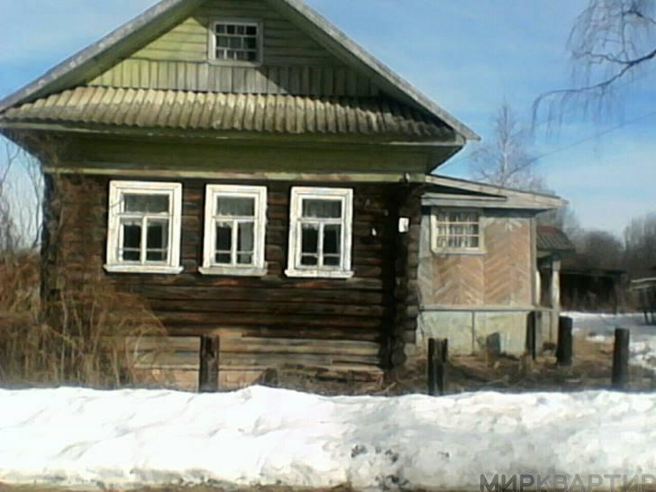 Продажа домов в тверской области частные объявления дать объявление без регистрации в астрахани