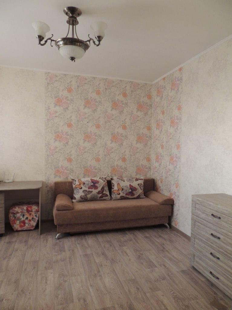 Продажа квартир: 1-комнатная квартира, Москва, Киевский поселение, рп. Киевский, 23А, фото 1