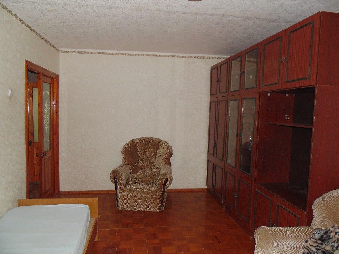 Продажа квартир: 3-комнатная квартира, Краснодарский край, Туапсинский р-н, с. Ольгинка, мкр. 1-й, 2, фото 1