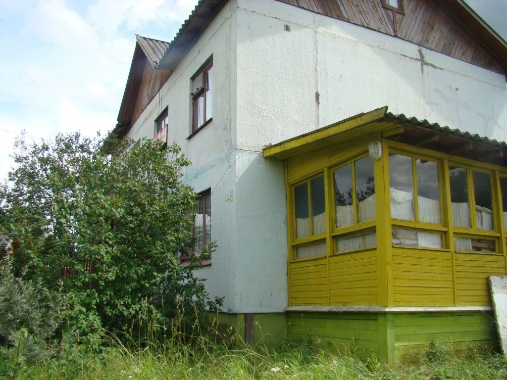 Продажа дома Тверская область, Старицкий р-н, д. Родня, ул. Новый поселок, 9, фото 1