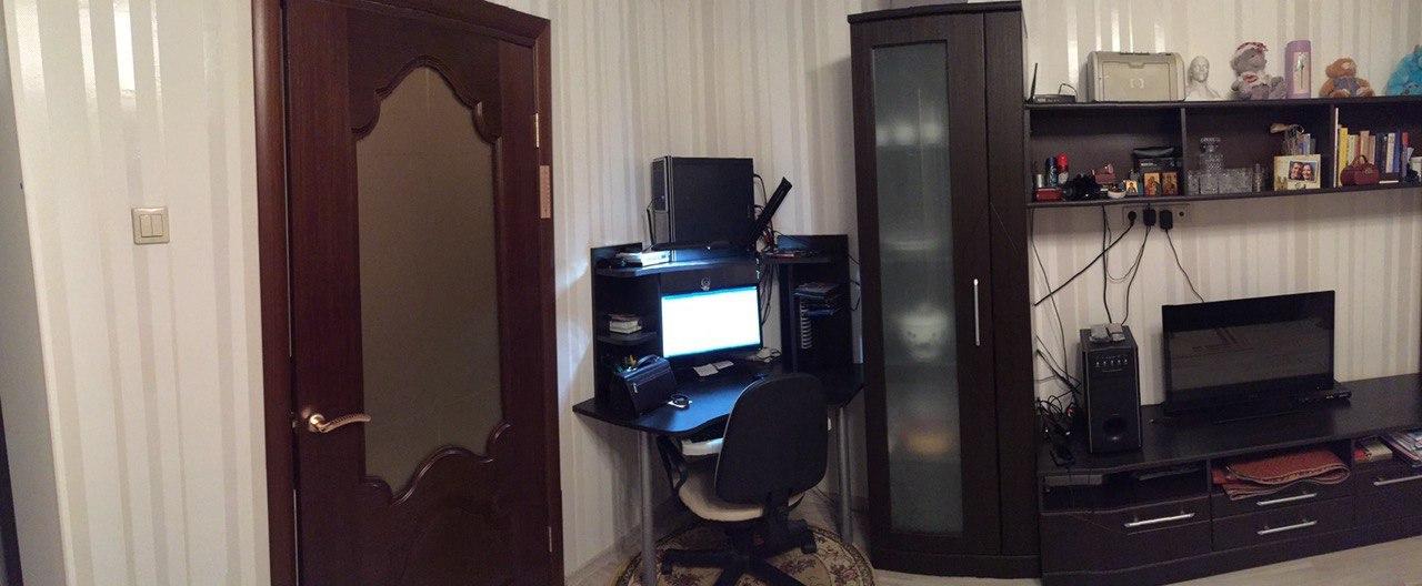 Продажа квартир: 1-комнатная квартира, Московская область, Солнечногорск, ул. Юности, 2, фото 1