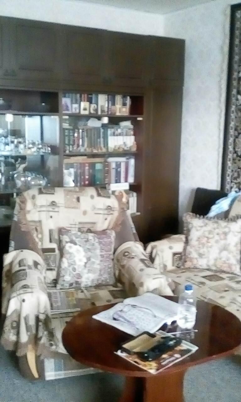 Продажа квартир: 2-комнатная квартира, Тамбовская область, Тамбовский р-н, п. Строитель, Центральный мкр., фото 1