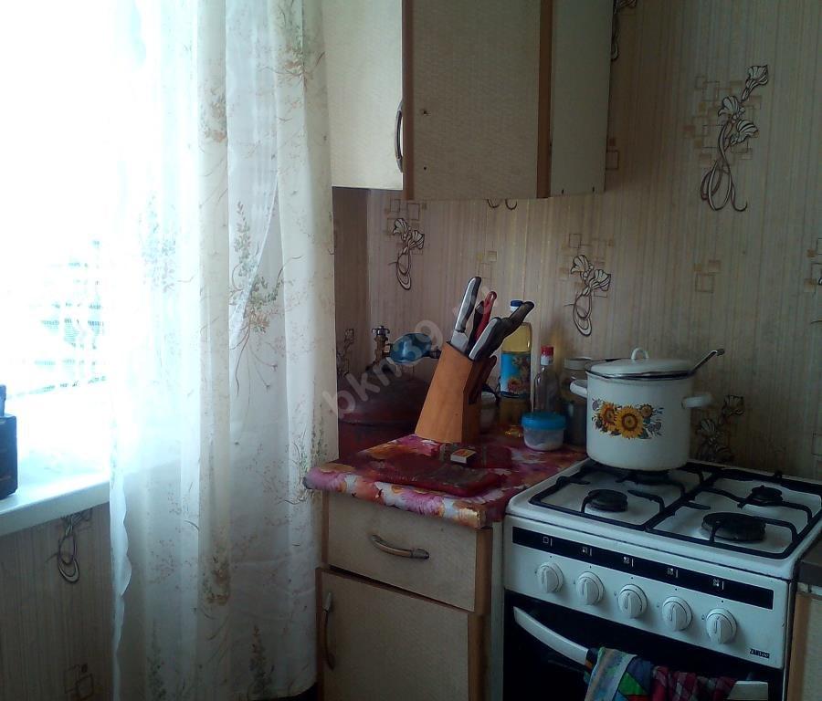 Продажа квартир: 2-комнатная квартира, Калининградская область, Нестеров, Колхозная ул., фото 1